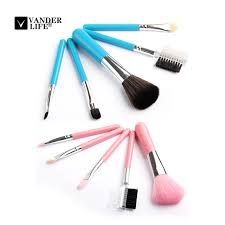 professional cosmetic makeup brushes