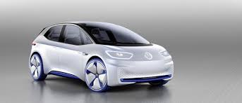 "This Volkswagen I.D. is the ""electric Golf"" for 2020 - SlashGear"