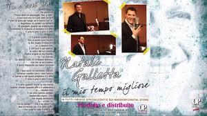 Natale Galletta - Publicaciones