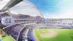 Canzano Portland S Major League Baseball Ballpark Site Sits Ready Are You Oregonlive Com