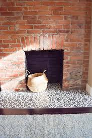 install cement tile