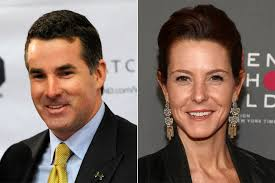 Under Armour CEO had cozy relationship with Stephanie Ruhle: report
