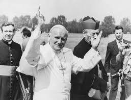 Nace el papa Juan Pablo II, humanista y fenómeno de masas
