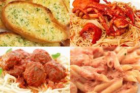 wallpaper of italian food not really