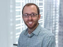 Aaron King | Reinvestment Fund