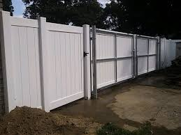 Commercial Gates Anchor Fence Fence Installation Company Serving All Of Michigan Since 1892