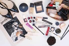 my makeup bag fry lovin