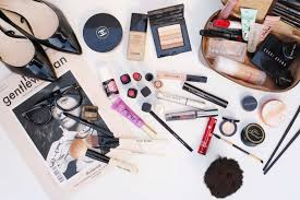 beauty essentials for any vacation dc