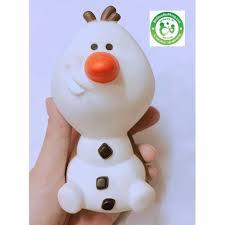 Búp bê Funko Olaf to bự