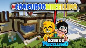 Concursomikellino La Mejor Casa Del Concurso Mikellino Para