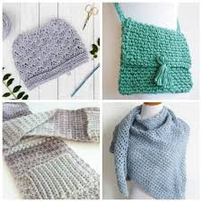 12 days of crochet holiday gift giving