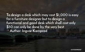 top quotes sayings about designer furniture