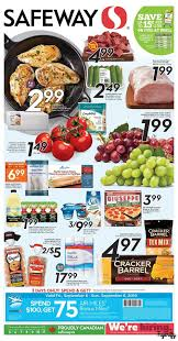 safeway bc flyer september 5 to 11 canada