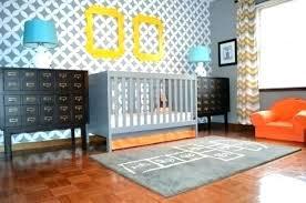 orange nursery rug istadin co
