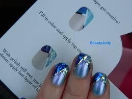kiss disney villains nail art kit