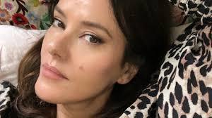 no makeup makeup cat eye lisa eldridge