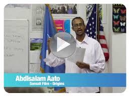 ARTS | Somali Studies