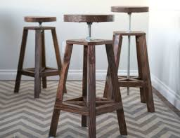diy bar stools 5 ways to build yours