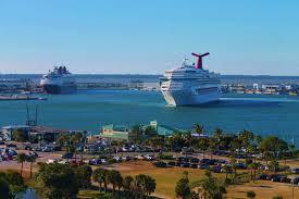 port canaveral florida cruise port