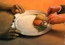 Ilustrações profundas de um artista polonês criativo ...