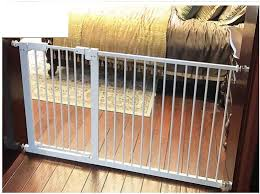 Mr T Child Safety Door Dog Fence Indoor Pet Isolation Door Railing Baby Safety Gates Guard Block Cat Anti Large Dog Jailbreak Dog Cage Pet Stairs Railing Color High 78cm Width Size
