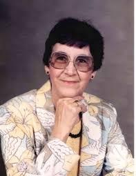 Obituary for Myrtle T Parker   Kiser Funeral Home