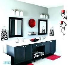 white bathroom rug set iainterior co
