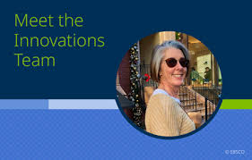 Meet the Innovations Team: Bonnie W. Johnson, Opportunity Manager