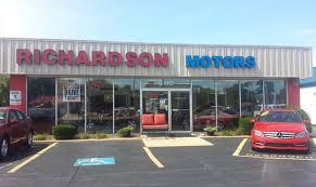 richardson s service and