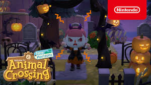 Animal Crossing New Horizons Pumpkin Colour Guide Halloween Update Metro News