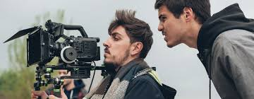 How to Kickstart Your Career as a Videographer – Danielsimms ...