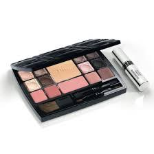 dior makeup travel beauty