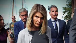 Lori Loughlin and husband Mossimo Giannulli sentenced in college ...