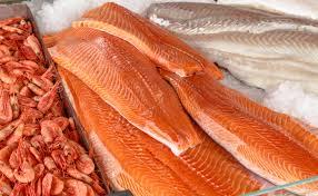 Seven Seas Seafood Market - Murrells ...
