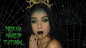medusa makeup tutorial addisparkle