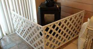 Pin By Kari Mccloud On Home Ideas Diy Baby Gate Freestanding Stove Diy Wood Stove