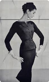 Pin by candy smith on 1950s (With images) | Vintage fashion ...