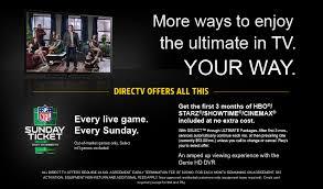 get directv with your viasat internet