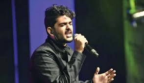 Singer Sid Sriram to debut as music composer - The Week