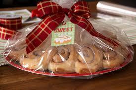 holiday gift giving rhodes bake n serv