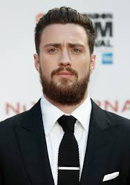 Aaron Taylor-Johnson, Nocturnal Animals- Nominee, Best Performance ...