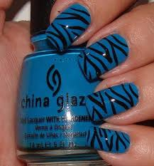 best 101 sophisticated black nail art