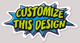 Die Cut Stickers Makestickers