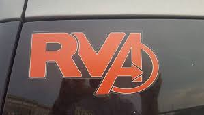 Made An Rva Decal With A Bit Of A Twist Marvel Post Imgur