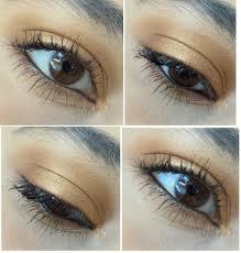 makeup geek glamorous eyeshadow pan review