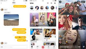 Yubo raises $12.3 million for its social app for teens - Internet &  Technology News