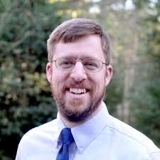 Aaron Sanders - Diocese of Grand Rapids