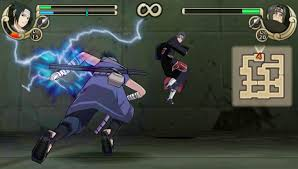 Naruto Shippuden Ultimate Ninja Impact New Screenshots Released