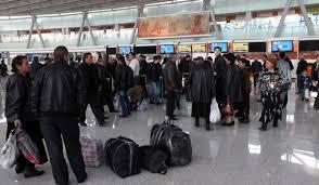 Շուրջ 180 հազար հայաստանցիներ չեն կարողանում Ռուսաստան մուտք գործել —  Հայաստանի Հանրային Ռադիո