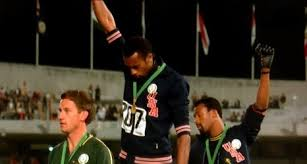 Tommie Smith, John Carlos remember Olympic protest on 50th anniversary